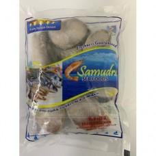 Samudra Indian Salmon (Kalai) - 600g (Frozen)