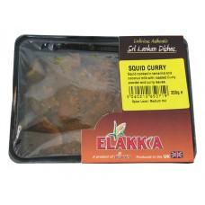 Elakkia - Squid Curry (Frozen) 200g
