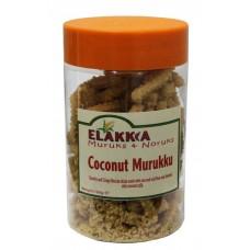 Elakkia Coconut Murukku 120g