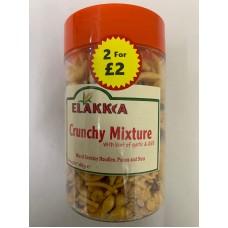 Elakkia Crunchy Mixture 140g - 2 for £2 ( qty 2 )