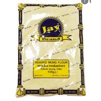 Jay Brand Roasted Moong Flour 400g
