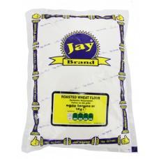 Jay Brand Roasted Wheat Flour 1Kg