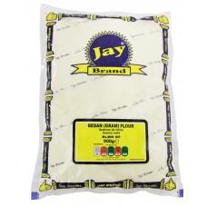Jay Brand Besan (Grams) Flour 1Kg