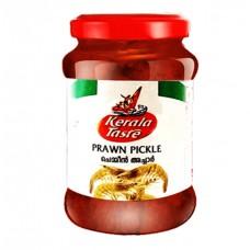 Kerala Taste Prawn  Pickle 400g