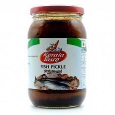 Kerala Taste Fish Pickle 400g