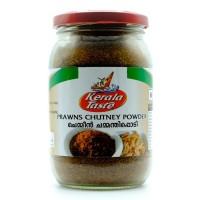 Kerala Taste Prawns Chutney Powder 150g