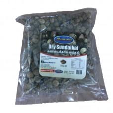 Mathangi Dry Sundaikai 100g