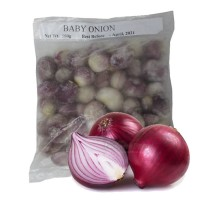Mathangi Baby  Frozen Onion 500g