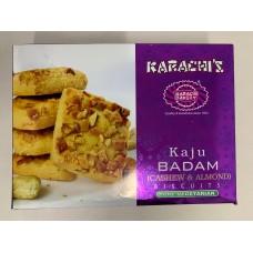 Karachi Kaju Badam Biscuits 400g