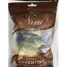 Niru Dried Queenfish Katta 150g