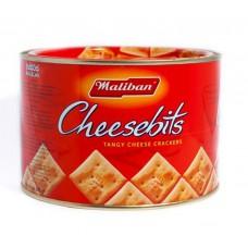 Maliban Cheesebits 260g