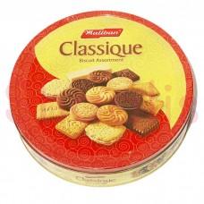 Maliban Classique Biscuit Assortment 500g