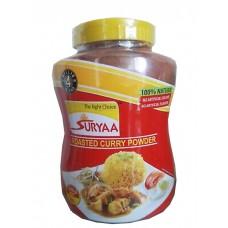 Suryaa Roasted Curry powder E/H 900g