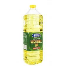 Pride Veg Oil (Bottle) 1ltr