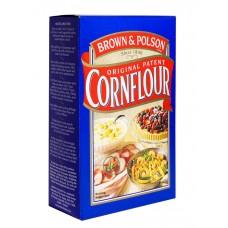 Brown & Polson Cornflour 500g