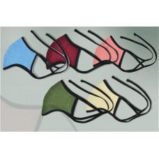 Reusable Face Masks 5 packs