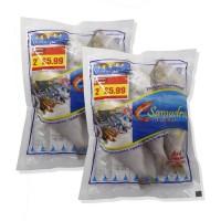 Samudra Thirali 600g 2 for £5.99 ( Frozen)