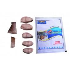 Samudra Grouper Steak 700g (Frozen) | Pack of 2