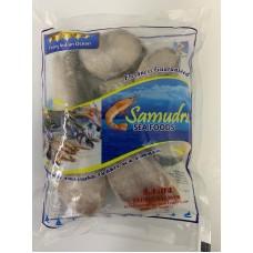 Samudra Indian Salmon (Kalai) - 600g