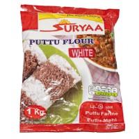 Suryaa Puttu Flour White 1Kg