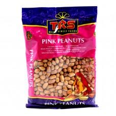 TRS Peanuts Pink 375g