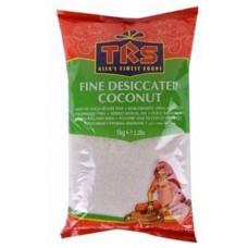 TRS Desiccated Coconut Fine 1Kg