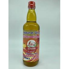 Ulavan Gingelli Oil 750ml