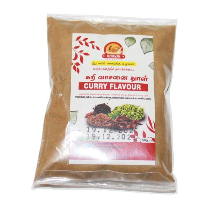 Ulavan Curry Flavour 50g