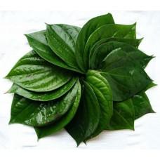 Vetillai (Pan) Leaves 100g