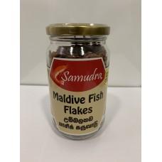 Samudra Maldive Fish Flakes 175G