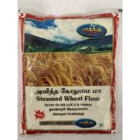 Mathangi Steamed Wheat Flour 2 for £3.39 (2x1Kg)