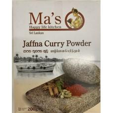 Mas Jaffna Curry Powder 200g