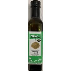 New Beginnings Gingelly Oil 260ml