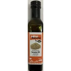 New Beginnings Sesame Oil 260ml