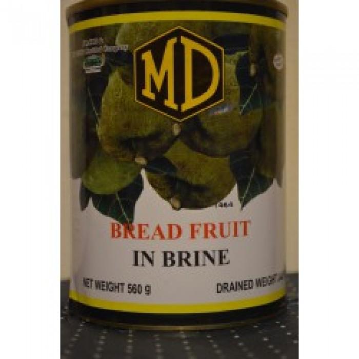 MD Bread Fruit in Brine 340g