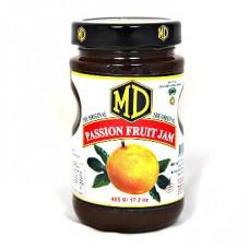 MD Passion Fruit Jam 485g
