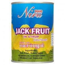 Niru Jack Fruit Sweet Tin 565g