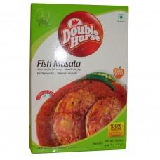 Double Horse - Fish Masala - 200g