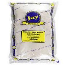 Jay Brand Ragi (Kurakan) Flour 900g