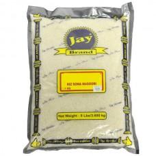 Jay Brand Sona Masoori Rice 1Kg