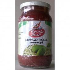 Kerala Taste Mango Pickle 400g