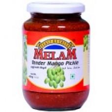 Melam Tender Mango Pickle - 400g