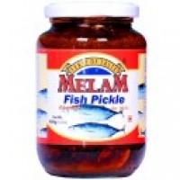 Melam Fish Pickle - 400g