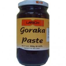 Larich Goraka Paste 335g