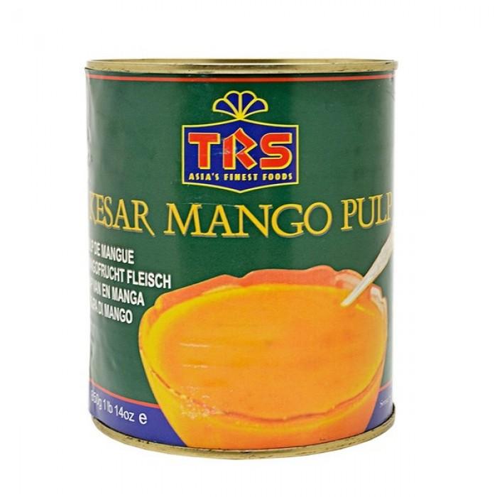 TRS Mango Pulp Kesar 850g