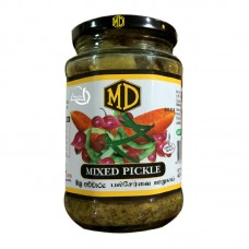 MD Mixed Pickle  400g