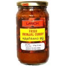 Larich Fried Brinjal 200g