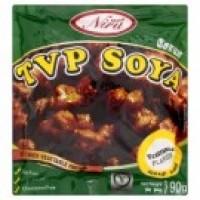 Niru TVP Soy Curry Flavour 90g