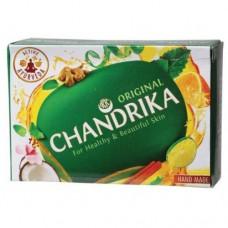 Chandrika Soap 75g