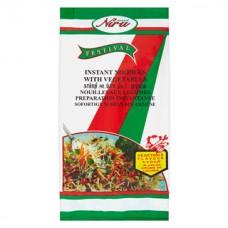 Niru Festival Noodles - Chicken Flavour 300g